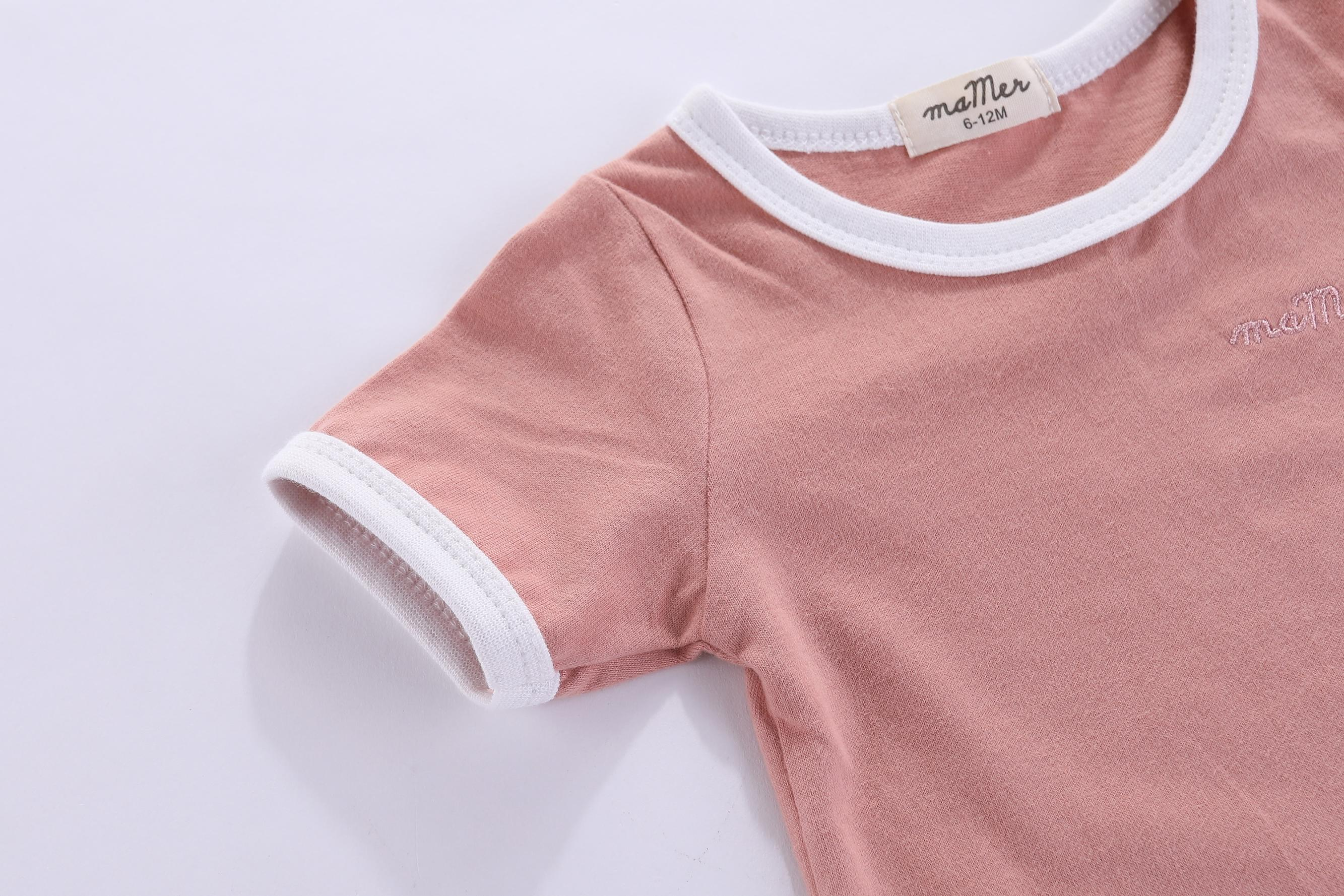 Vintage Soft 100% Cotton T-shirts