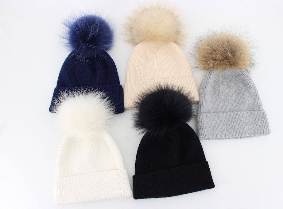 KORRA - ANGORA BEANIES - for older kids & Mums