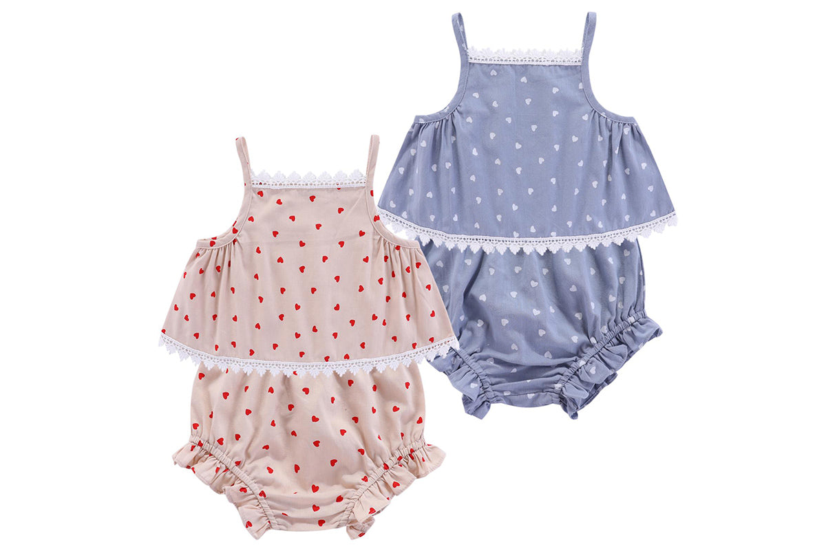 Merci set: Top + bloomers: 0-6M, 6-12M, 1-2Y, 2-3Y