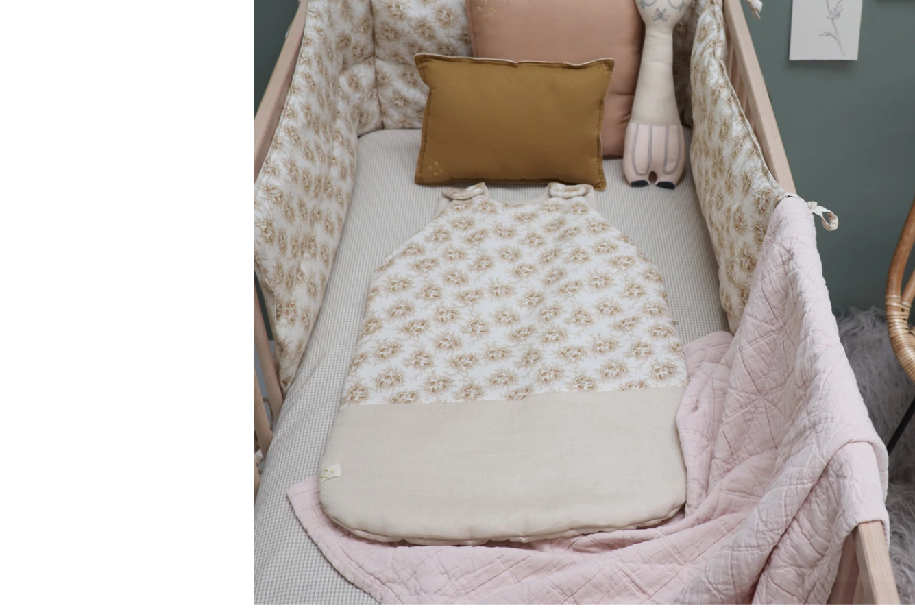 Diamond Soft Cotton Blanket - Pink Pearl - cot, single bed, junior size available - made in Portugal