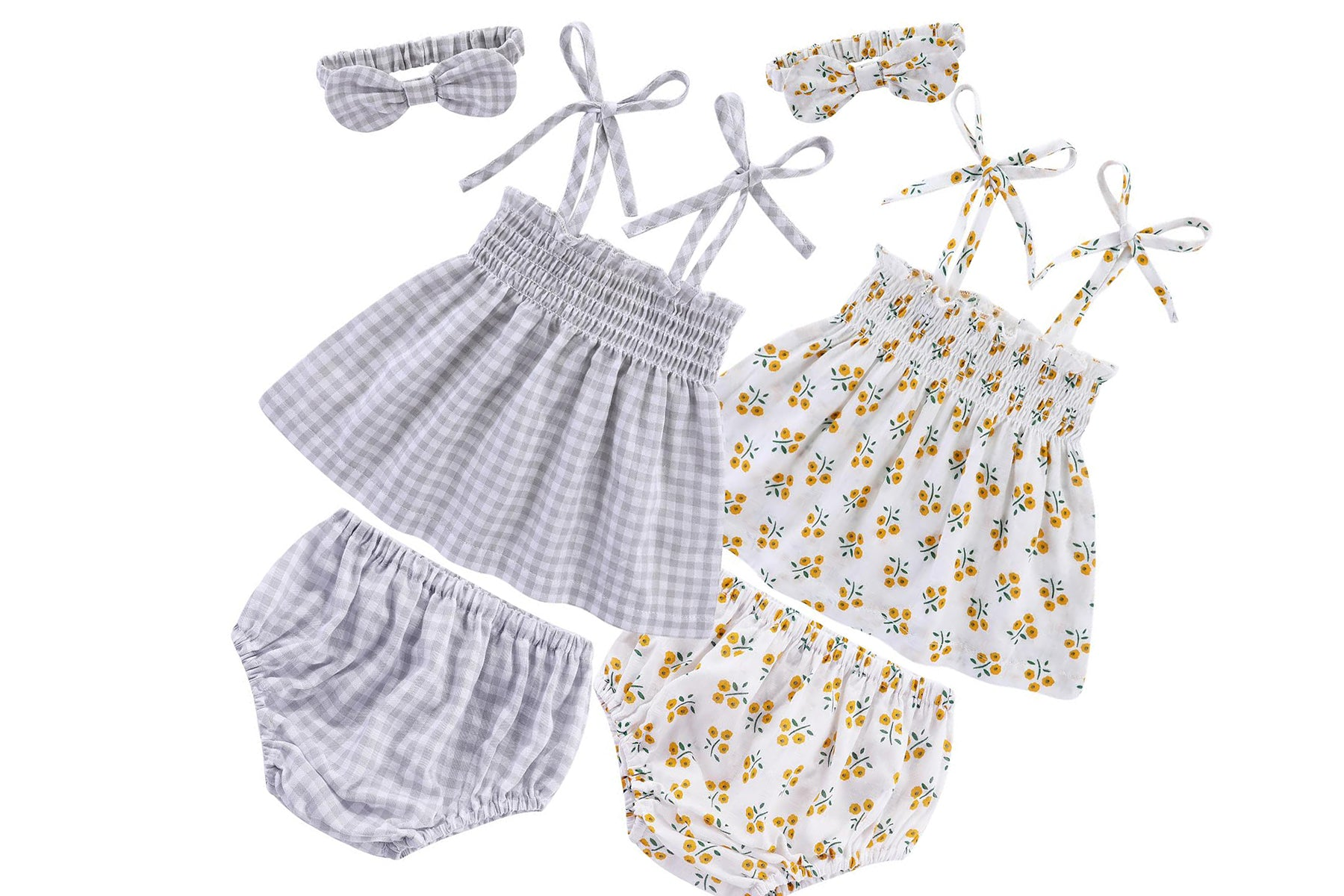 Maaike 3pcs set - made from 100% cotton