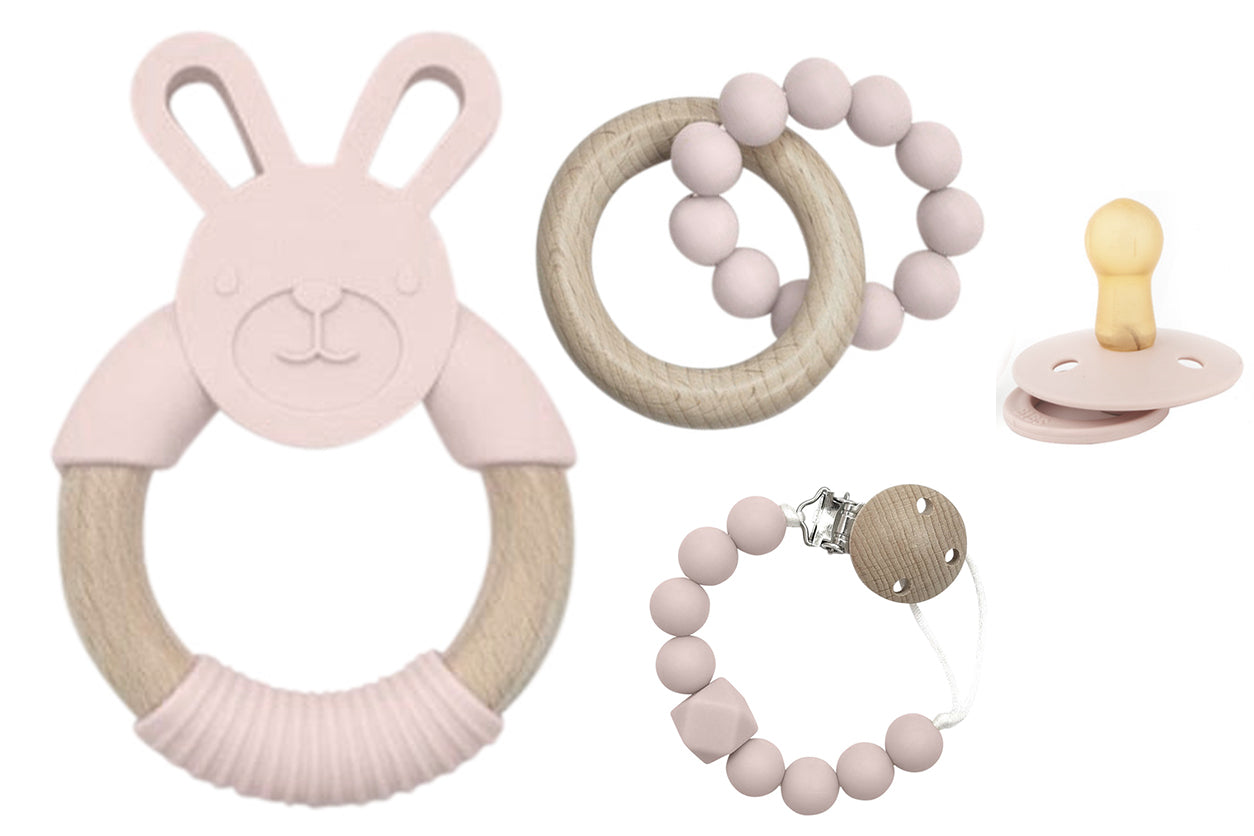 3pcs Kobby set - blush