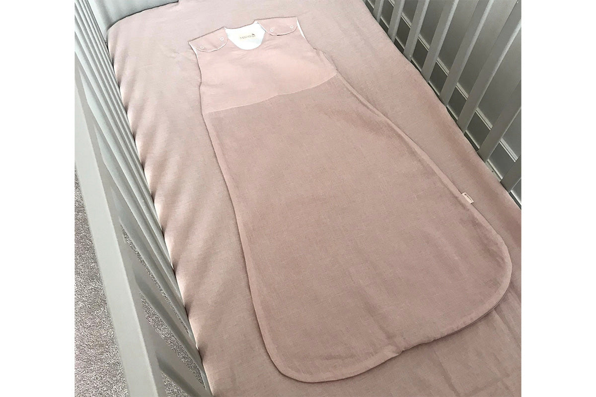 Pure Linen Sleeping Bag: only 1.5TOG left