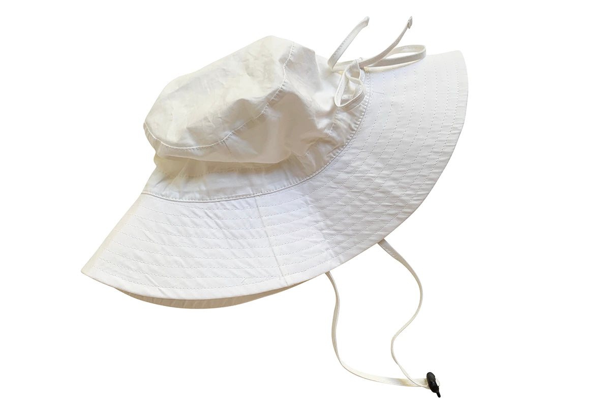 Capri hat: only beige left