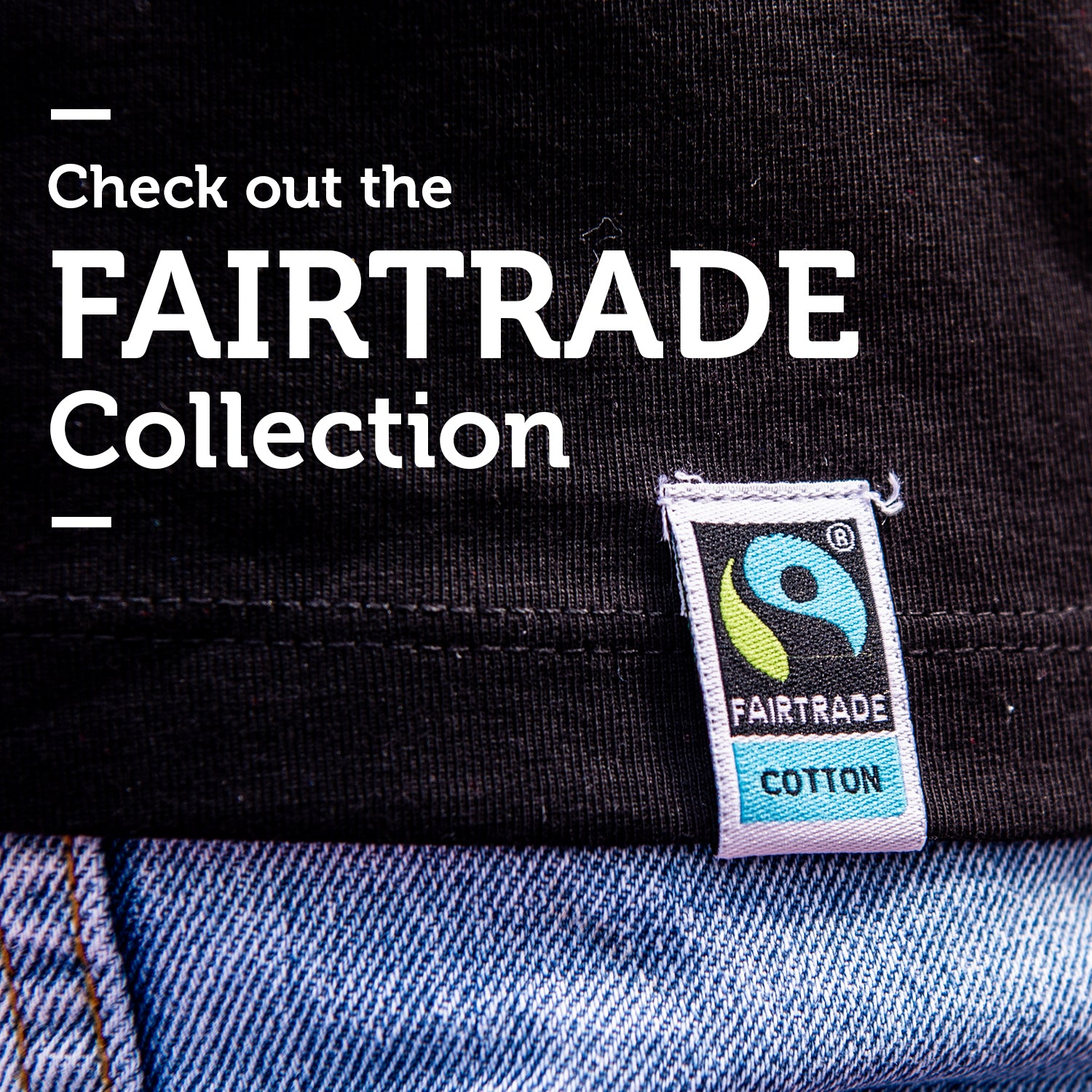 Fairtrade Collection tile
