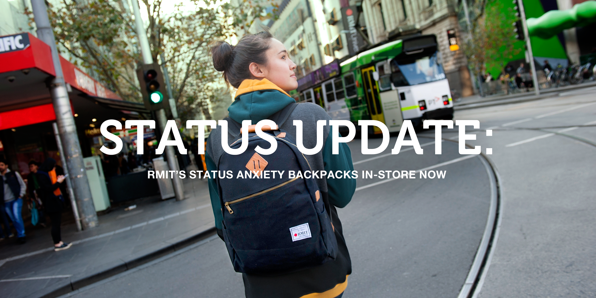 RMIT Backpack