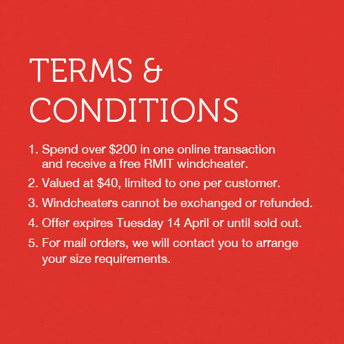 Terms and Conditions