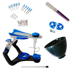 STUDENT KIT C6123 ADV DIP OF DENTAL PROSTHETICS