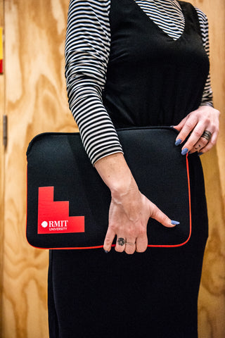 RMIT Laptop Sleeve