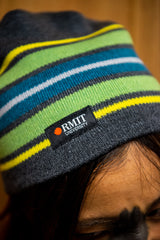 Locally Made Student Designed Beanie