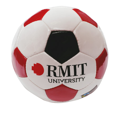 RMIT Fair Trade Soccer Ball