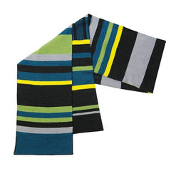 Locally Made Student Designed Scarf