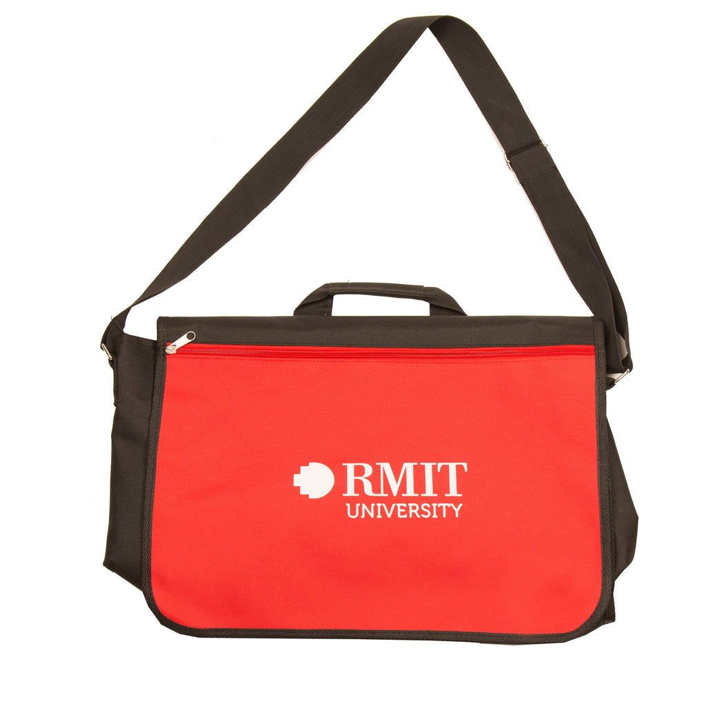 RMIT SATCHEL BAG