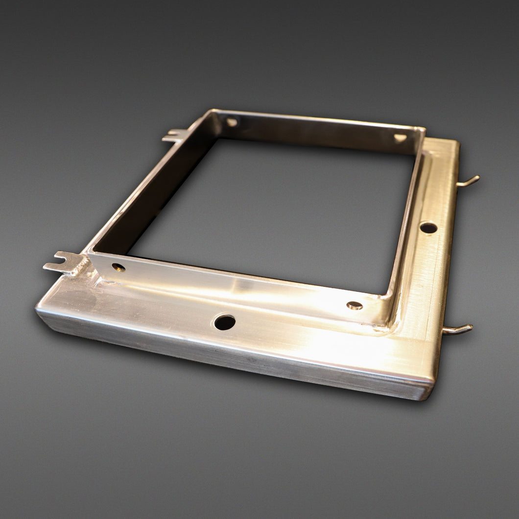 1081 - Press Plate Frame/Purchased
