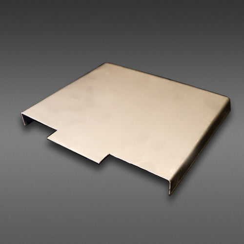 1091 - Dust Cover Plate