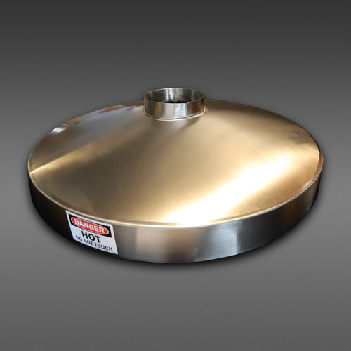 3031 - Top Exhaust Hood