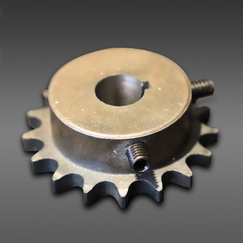 #40 Press Drive Sprocket