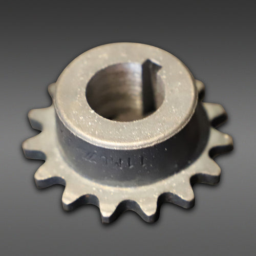#35 Main Shaft Feeder Sprocket