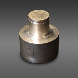 9256 - Top Disc Roller Bearing Post