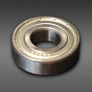 9257 - Top Disc Roller Bearing SKF6204
