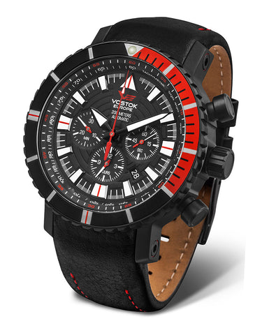 Mriya Automatic Chrono 15554238 - Limited Edition