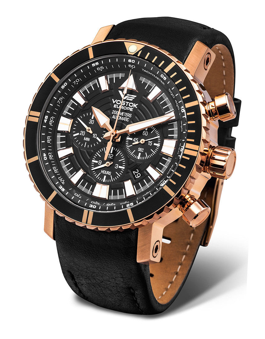 Mriya Automatic Chrono 15559236 - Limited Edition