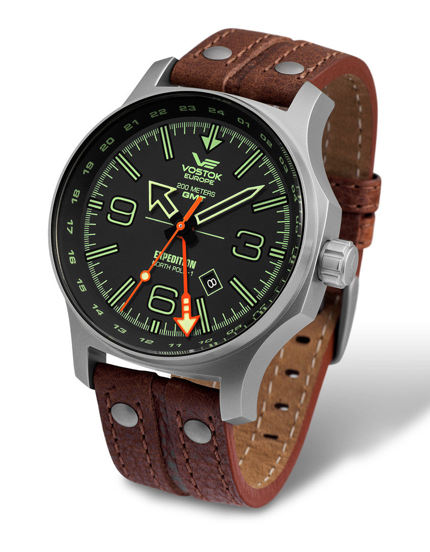 Expedition GMT 1595A501