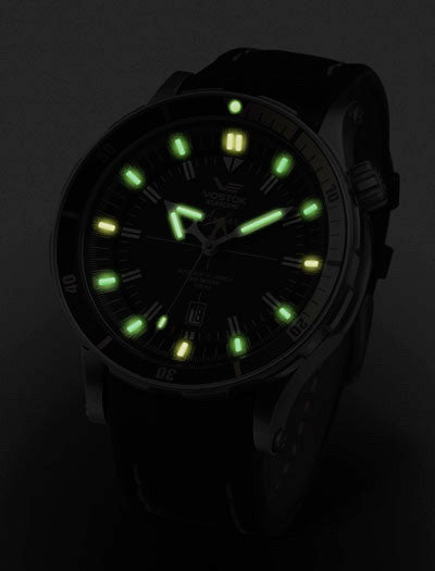 Swiss tritium illumination (GTLS)