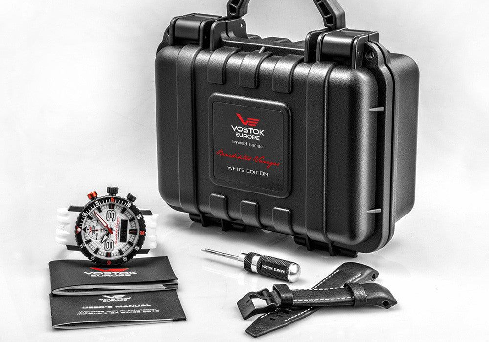 Mriya Multifunction Dakar Limited Edition 15554355 with special dry box