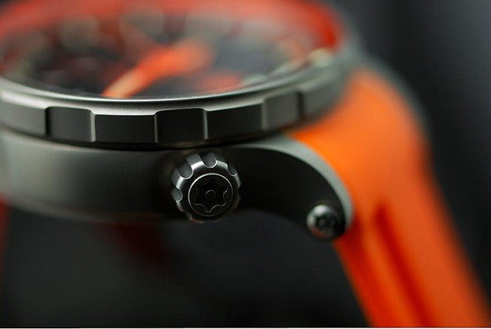 Vostok-Europe shows great attention to detail