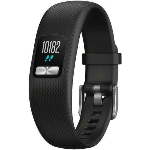vívofit® 4 Activity Tracker (Black)