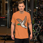 The Goose Flight Unisex T-Shirt