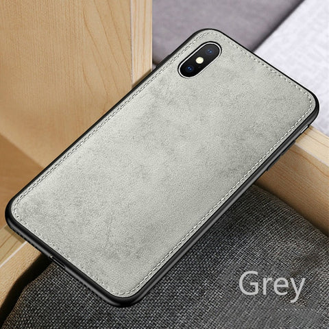 Ultra-thin Silicon Case For iphone 7 8 6 6s Plus 11 Pro X Xs Max Xr