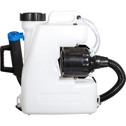Vevor Electric Fogger Machine Backpack Sprayer 4gal Ulv Cold Fogging 1400w