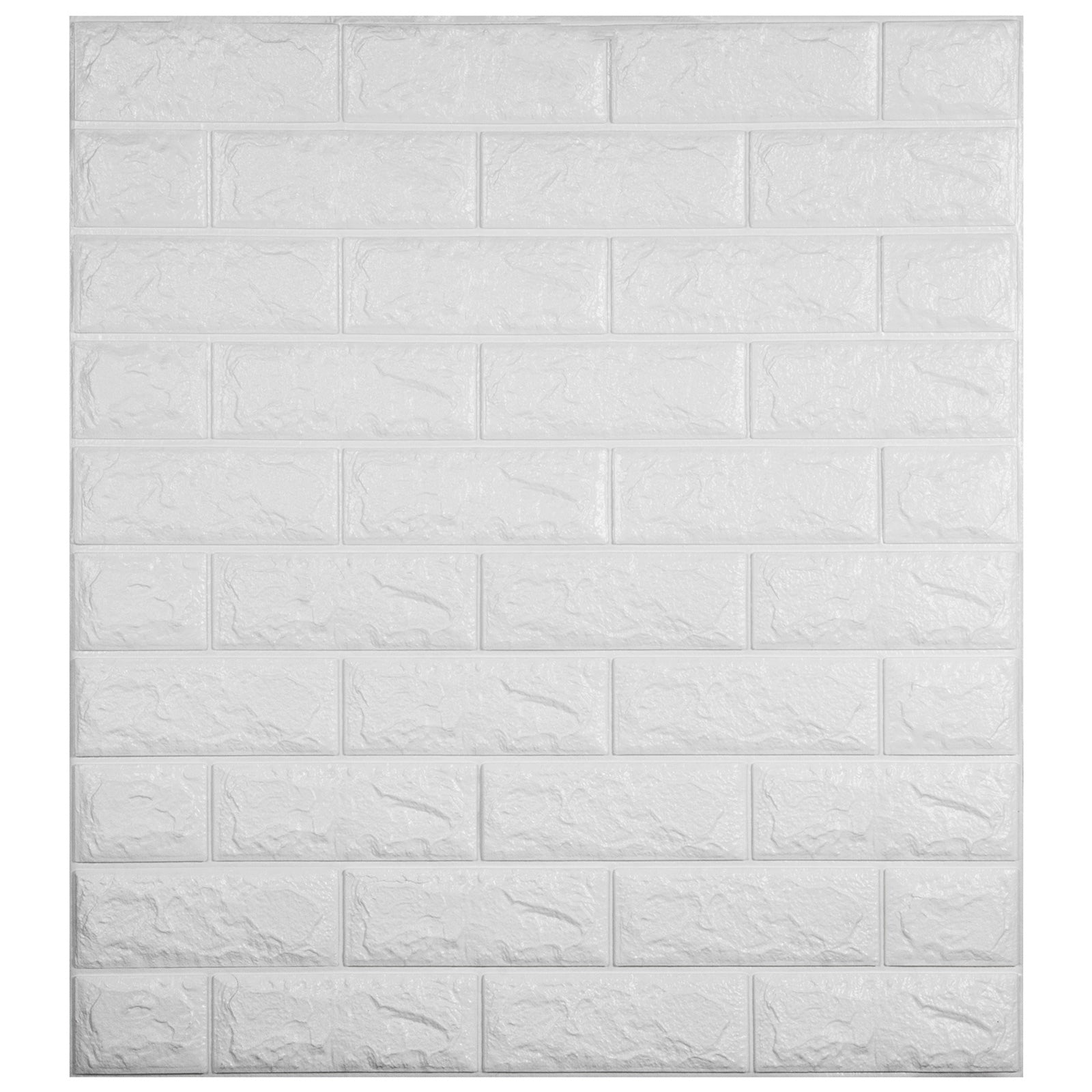 Waterproof 3d Wall Sticker Brick Diy Pe Foam Panel Home Room Kitchen Decor 22pcs