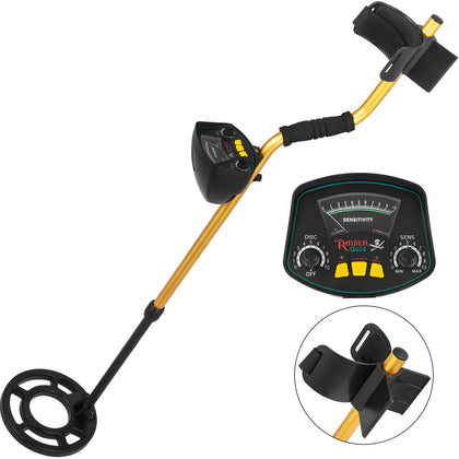 Md-4030 Metal Detector With Pinpoint Function Portable Pinpoint Archeology