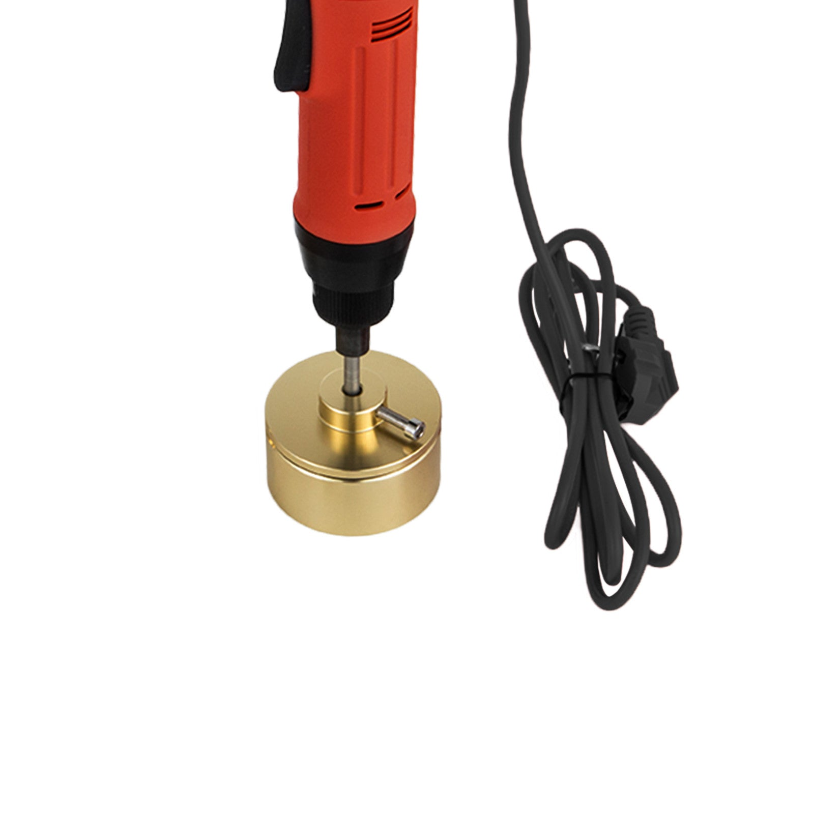Manual Electric Capping Screw Capper Hand-held Electric Bottle Sealing Machine
