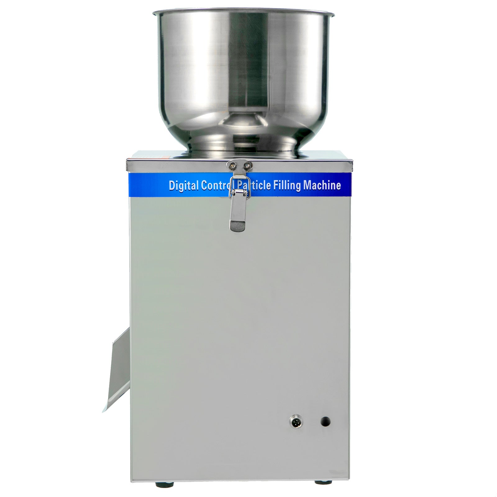 Powder Filling Machine 2-50g Particle Subpackage 180w Automatic Filling Function