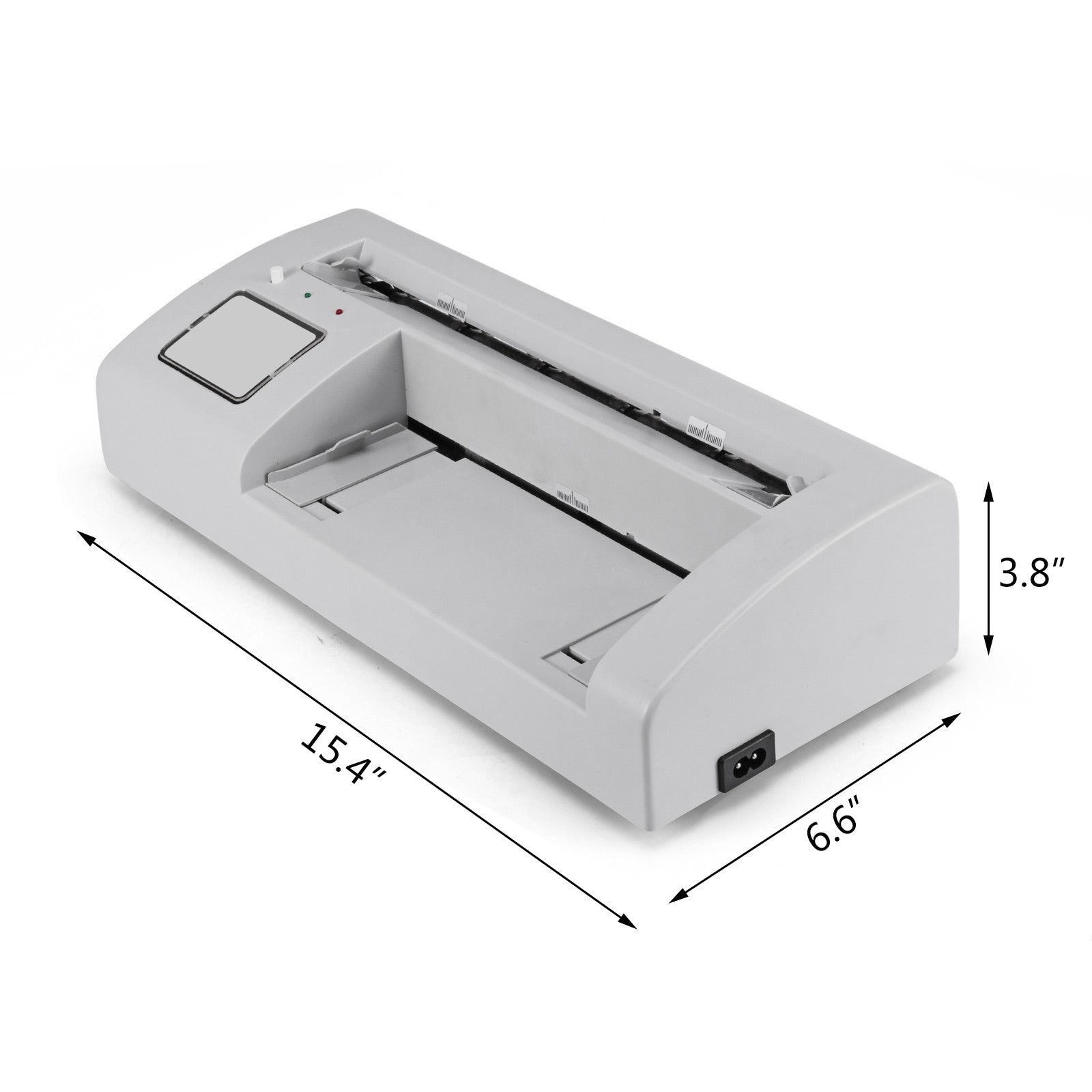 Automatic A4 Name Card Cutter Electric Business Card Cutting Machine 90*54mm Uk