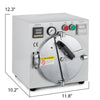 1000w Lcd Screen Air Bubble Remove Machine Equipment Vacuum Oca Laminating