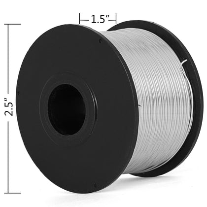 0.8mm Tie 45 Rolls Rebar Tie Wire Coil For Automatic Rebar Tying Machine