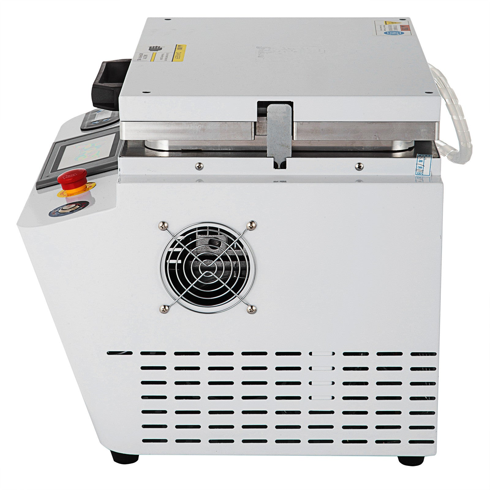 "5 In 1 12"" Lcd Vacuum Oca Laminating Machine Nice Nation Stable High Grade"