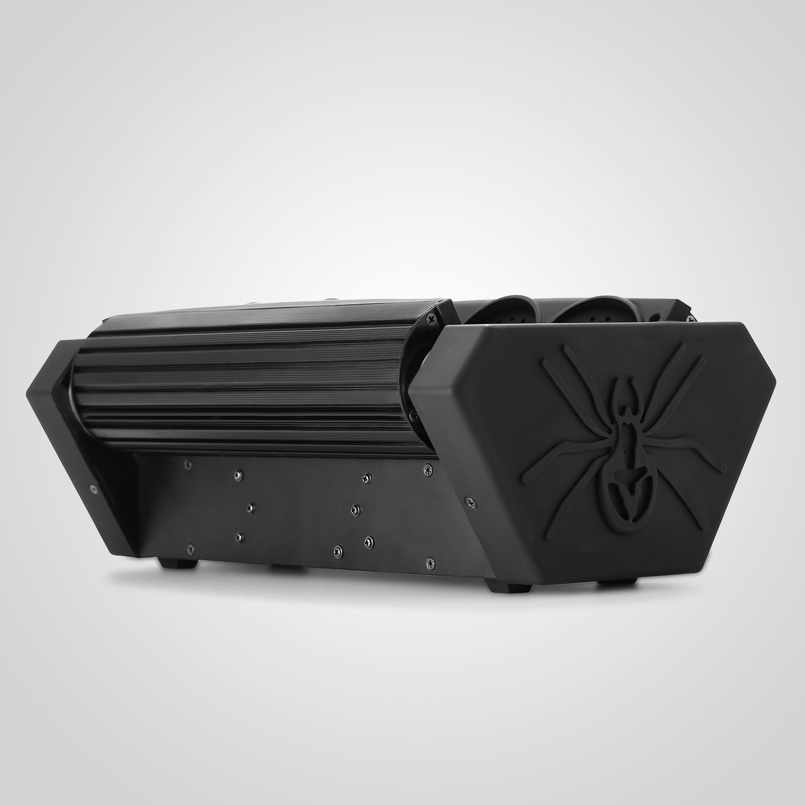 Rgb Full Color Laser Spider Moving Head Light/dmx/ktv Bar Dj Disco Beam Light