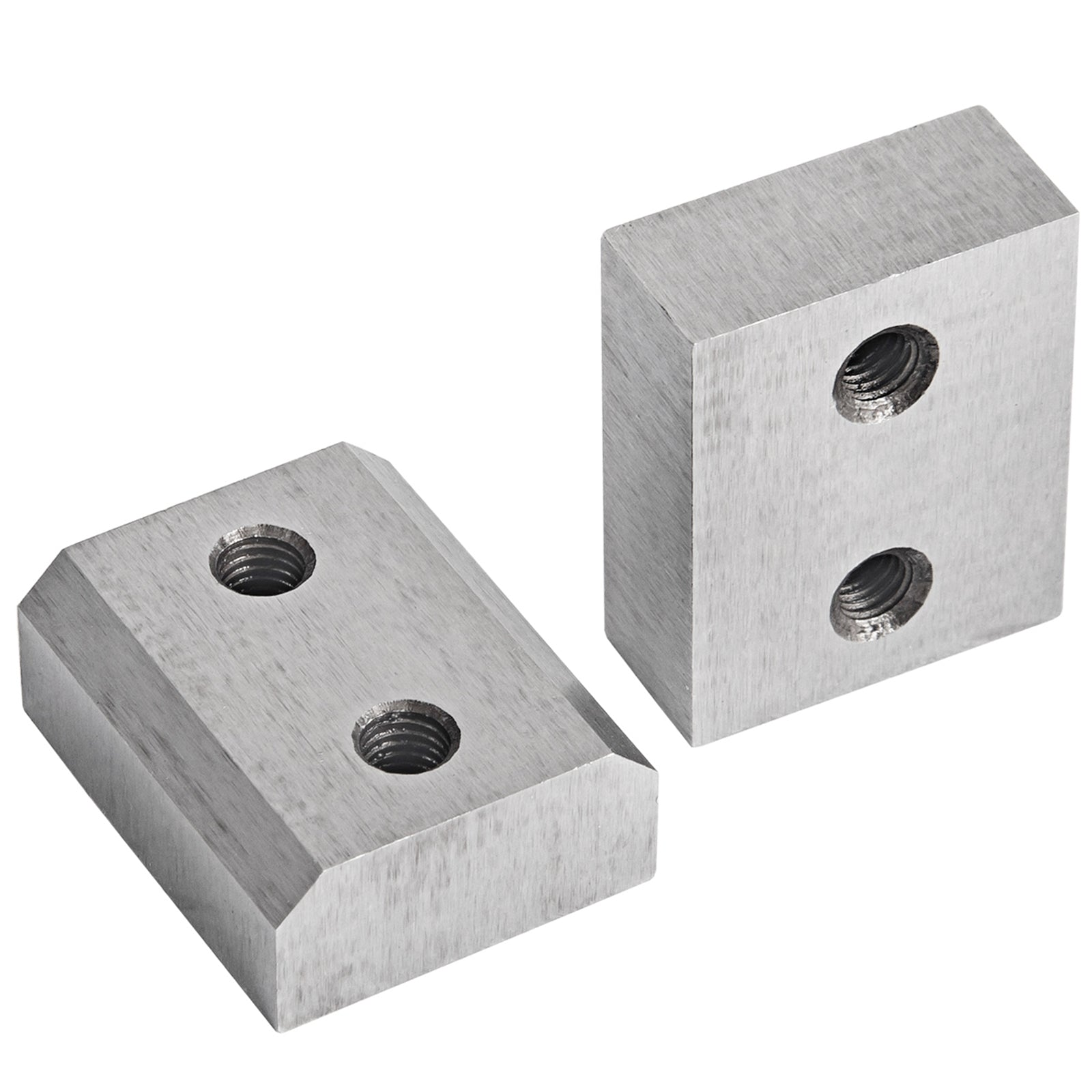 "Replacement Jaw Blades For Rc-25 Rebar Cutter 6 Sets For 1"" Rebar Cutter"