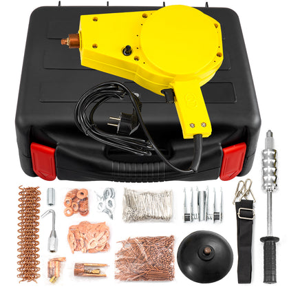 Bs-70f Auto Spot Stud Welder Dent Puller Kit Welder For Car Body Repair 800va