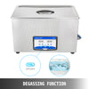 Ultrasonic Cleaner Jewelry Cleaner Ultrasonic Machine 30l Digital Sonic Cleaner