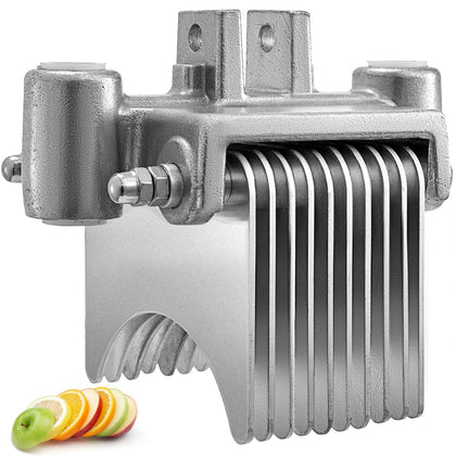 Onion Slicer Pusher Head Force Light Weight Easy Assemble 3/8