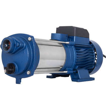 1100w Centrifugal Booster Water Pump 6000 L/h 230v / 50 Hz 100l/min Garden