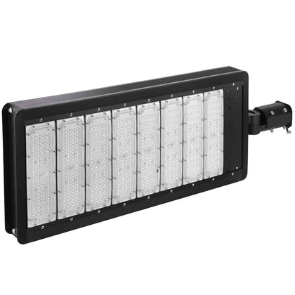 400w Street Parking Lot Lamp Outdoor Led Light Ip65 Waterproof Wall Lighting