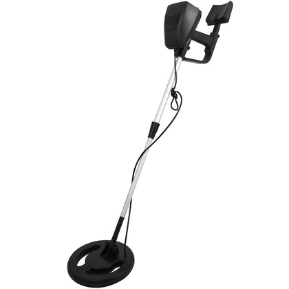 Vevor Discriminating Metal Detector With Pinpoint Function